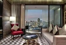 137 Pillars Suites & Residences Bangkok to open February 2017