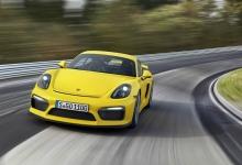 Top luxury car debuts at 2015 Geneva Motor Show