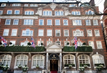 The Goring - a genuine Royal experience in London