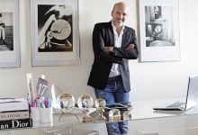 In conversation with Alessandro Maria Ferreri on the future outlook of the global luxury market