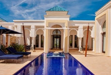 Banyan Tree Tamouda Bay Resort to open Morocco this September