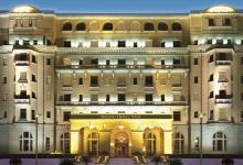 Raffles Beijing rebranded as NUO Hotel Beijing