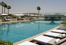 Burj Al Arab launches unique outdoor lifestyle concept - The Terrace
