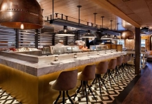 EMM Group launches CATCH New York Restaurant in Dubai, early 2015