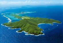 Mandarin Oriental to open new resort in Saint Vincent and the Grenadines