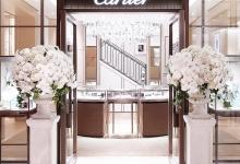 Cartier opens new store in Seoul at Shinsegae Gangnam
