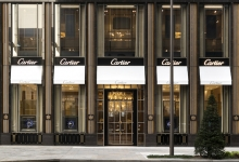 The future of luxury retail expansion