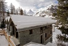CERVO, Zermatt - understated authentic Swiss Alpine luxury