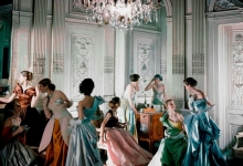 'Charles James: Beyond Fashion' at the Met, the fashion exhibition of 2014