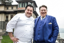 CastaDiva Resort welcomes Chef Gennaro Esposito