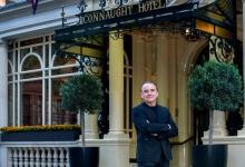 Jean-Georges Vongerichten to open new restaurant at The Connaught, Mayfair