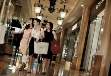 Luxury goods sales in China grew 20% in 2017 - growth also expected in 2018