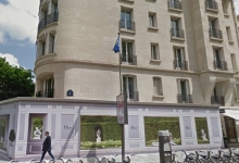 Dior to open jewelry dedicated store in Paris