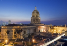 Havana, Cuba tops global list for greatest increase in positive traveler feedback interest