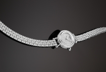 Hermes launches new high jewelry watch 'Faubourg Joaillerie'