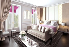 Fauchon aims to open its second hotel in Japan