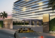 Fendi to provide interiors for Miami luxury condominium