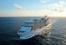 Carnival Corporation announces new cruise ship orders for two of its brands