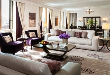 Four Seasons Moscow, an unrivalled location in the Russian capital
