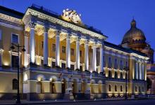 Four Seasons Lion Palace, St Petersburg - a luxury hospitality landmark, worldwide!