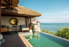 Four Seasons Resort Bali at Jimbaran Bay relaunches after 2-year renovation
