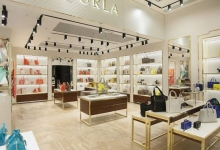 Furla opens two new boutiques in Russia
