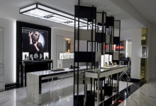 Givenchy Spa opens at Metropole Hotel Monte Carlo