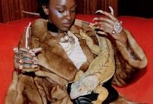 Top luxury brands ranking on social medial