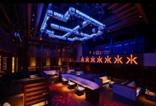 MGM Resorts and Hakkasan Group create joint venture for global expansion