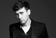 Céline appoints Hedi Slimane as new Creative Director - to launch menwear and Couture