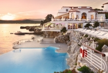 Hotel du Cap-Eden-Roc to celebrate the centenary of the Eden-Roc pavilion