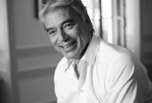 In conversation with Jean-Marc Jacot, CEO Parmigiani Fleurier