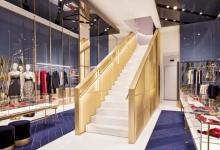 La Perla opens new flagship store in Milan
