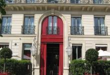 A most gracious stay at La Réserve Paris Hotel and Spa (REVIEW)