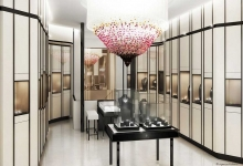 Lalique to open jewellery boutique in Paris
