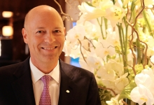 An exceptional luxury hotelier on disruptors and industry challenges (Lars Wagner)