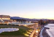 Lesante Blu Exclusive Beach - latest luxury resort on Zakynthos Island