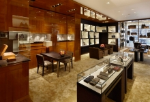 Luxury goods now cheaper in London than anywhere else