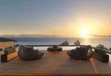 Bodrum, home to the finest luxury resort in the Mediterranean