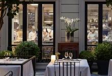 Mandarin Oriental Milan offers wine tasting and truffle hunting this autumn