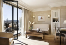 Majestic Hotel & Spa Barcelona completes 30 million euro extensive renovation