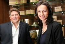 Voya, an spectacular evolution for an organic based beauty brand - exclusive CEO interview