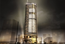 MELIA to manage the 39 floor hotel at the Bin Samickh Tower in Doha