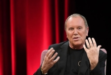 Michael Kors in a candid interview about fashion and his career