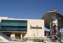 Neiman Marcus to open in-store beauty salons