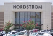 U.S. department stores restructure business model