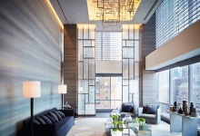 Park Hyatt New York is now officialy open