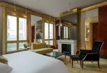 Park Hyatt Paris-Vendôme, emerges through a recent renovation as a true global flagship of the brand (REVIEW)