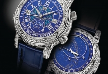Patek Philippe presents 'The Art of Watches, Grand Exhibition' in New York