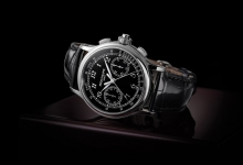 Luxury watches, more popular than ever